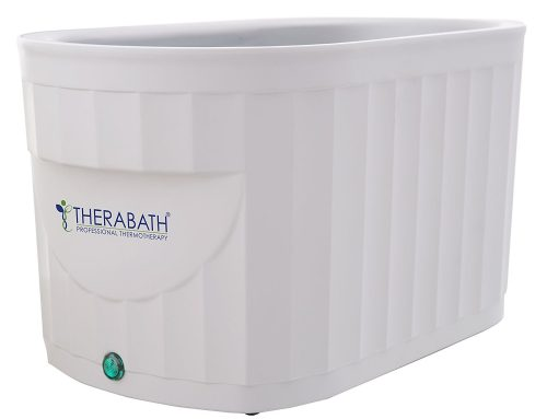 Therabath Wax Bath Review