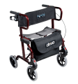 Drive Diamond Rollator Review
