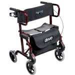 Diamond Rollator Review
