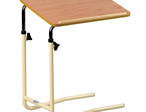 Overbed Table Review
