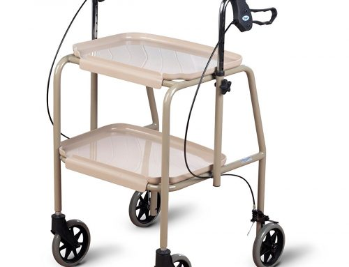 Trolley Walking Aid Review