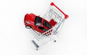 would you buy a car online