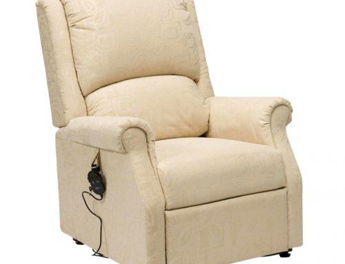 Chicago Riser Recliner Armchair
