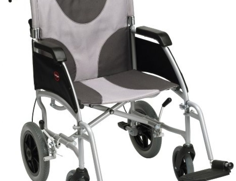 Drive Medical LAWC012A 20inch Wheelchair Review