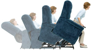 finding the best lift chair