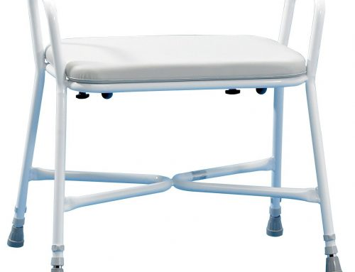 Bariatric Shower Stool Review