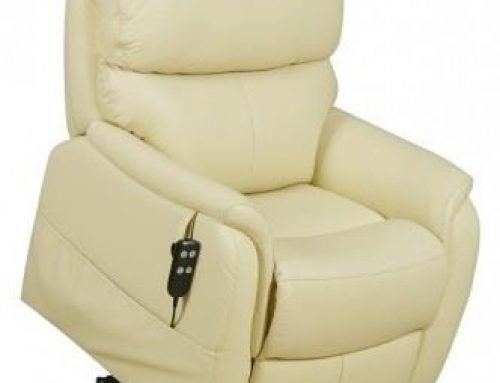 Montreal Dual Motor Rise and Recline Chair