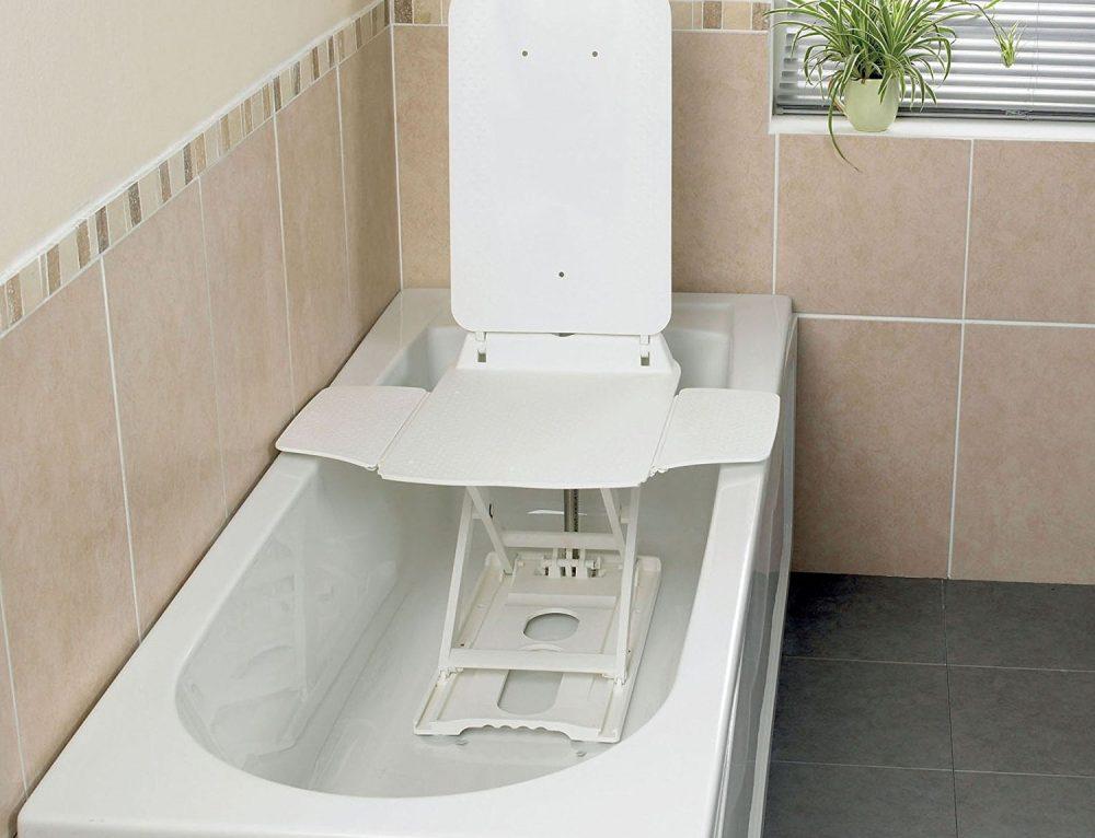 Bathmaster Deltis Bath Lift Review