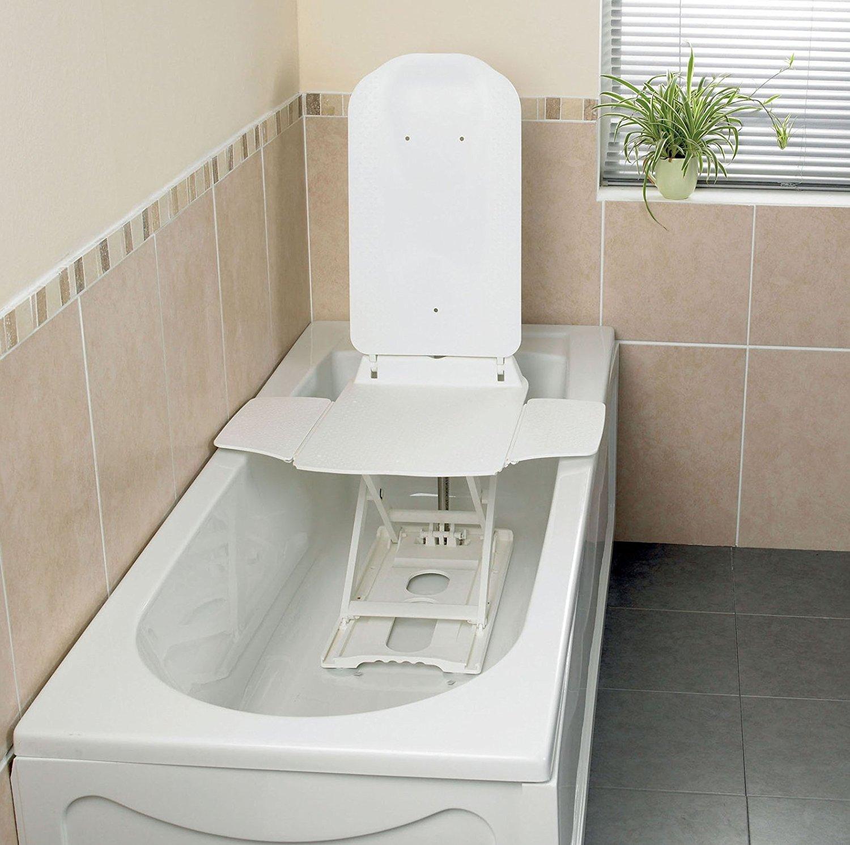 Bathmaster Deltis Bath Lift Review Shop Disability