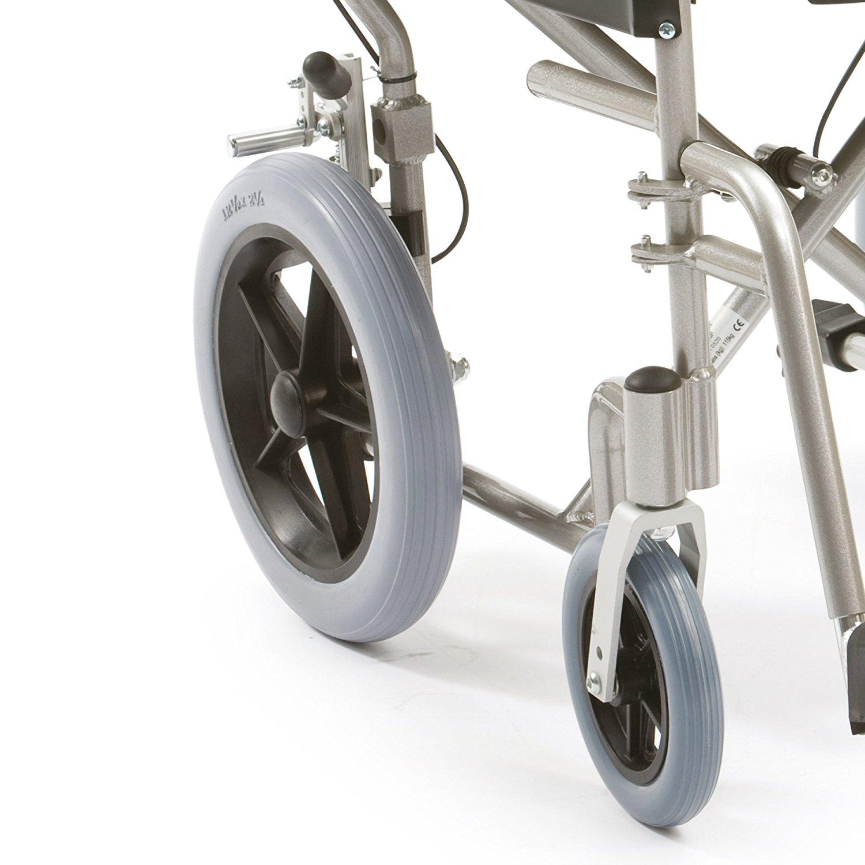 best transit wheelchair