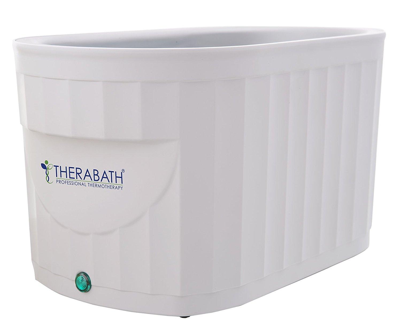 Therabath Wax Bath Review