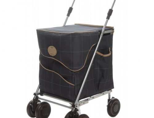 Sholeco Shopping Trolley Review