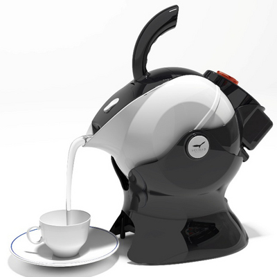 Uccello Kettle Tipper Review