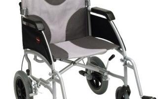 20 inch wheelchair