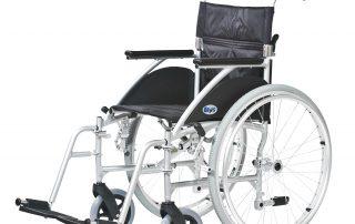 Swift Self Propelled Wheelchair