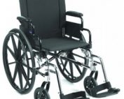buying a wheelchair