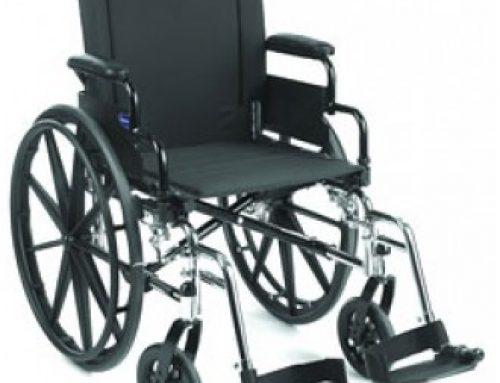 Guide to Buying a Wheelchair