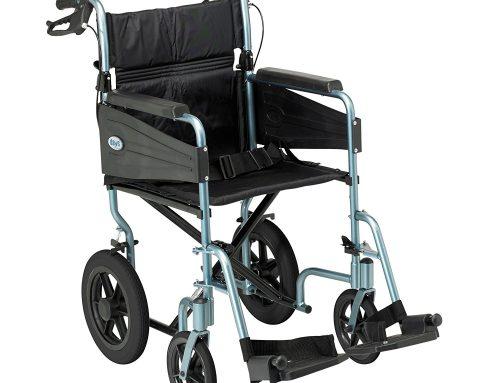 Escape Lite Wheelchair Review
