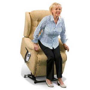 buy a rise and recline chair