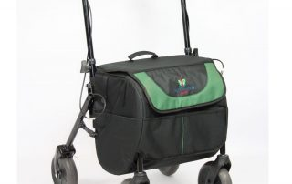 rollator shopping trolley