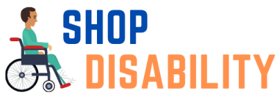 Shop Disability Logo