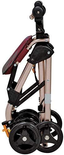 drive medical upright walker