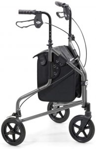 days 3 wheeled walker