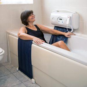 relaxa bath lift belt