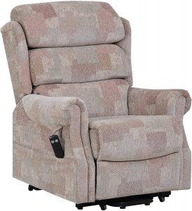 gfa lincoln dual motor riser recliner chair