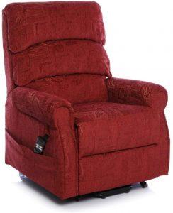 the augusta riser recliner