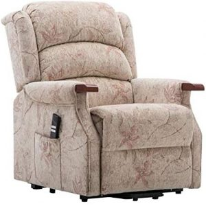 the leicester dual motor riser recliner