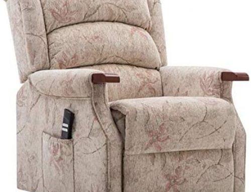 Dual Motor Riser Recliner Chairs
